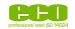 ECO Professional Label nach ISO 14024